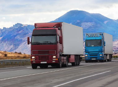 Fleet GPS Trackers